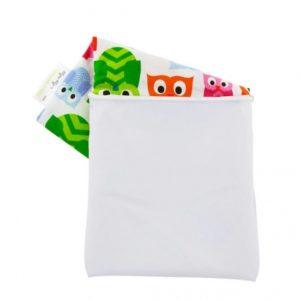 Какие бренды сумочек для снеков вы знаете?