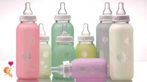 Какие новые бренды бутылочек для кормления вы знаете?