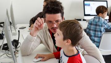 Школа цифрового творчества «Кодабра»