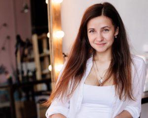 Ирина Кулешевичус