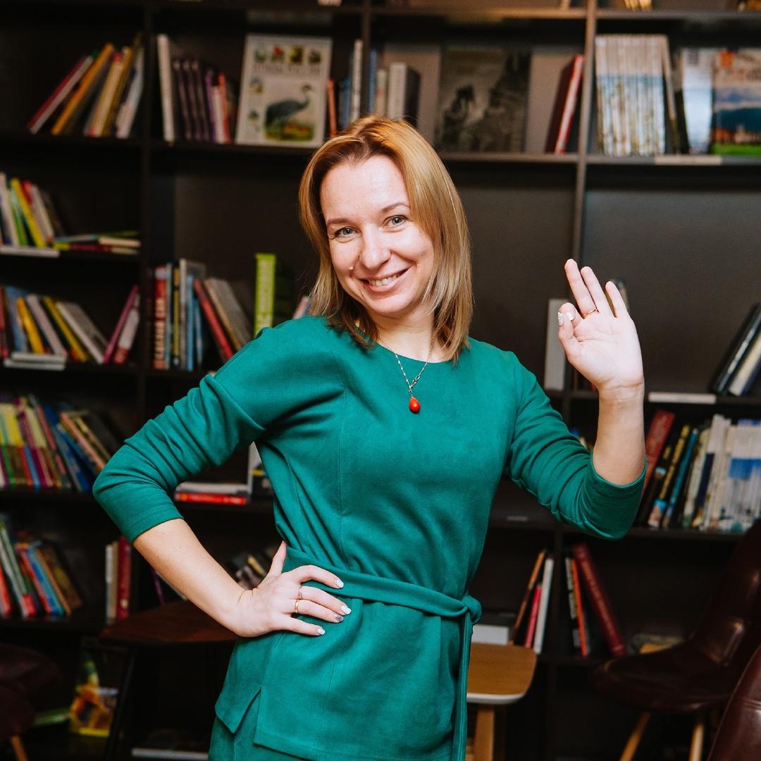 Варвара Новрузова