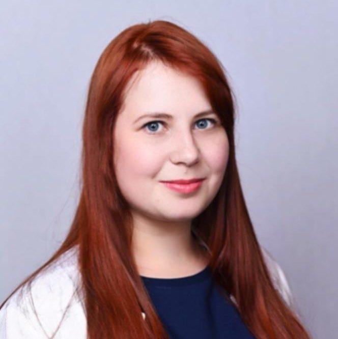 Некрашевич Екатерина Евгеньевна
