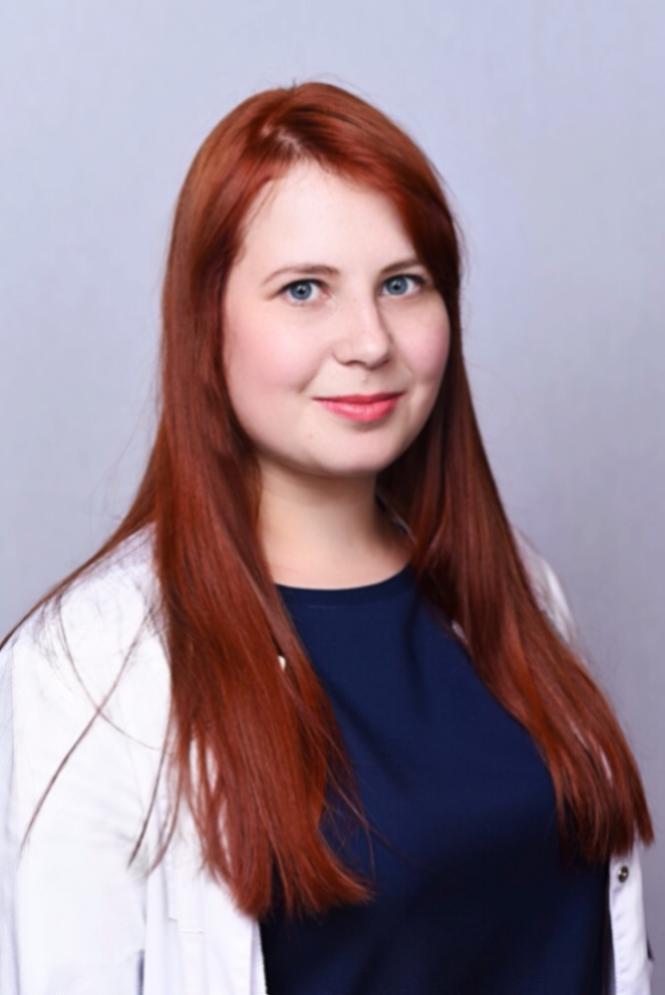Некрашевич Екатерина