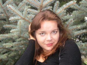 Ольга, поделитесь своими дальнейшими планами на будущее?