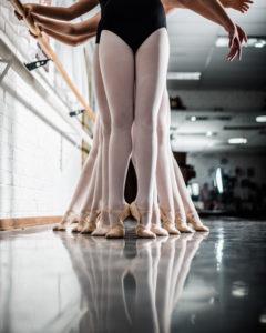 балетные школы в Великобритании