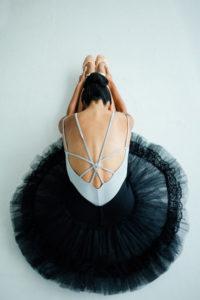 балетные школы Великобритании