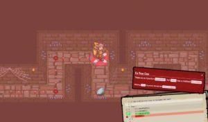 Разработка игры в Codecombat