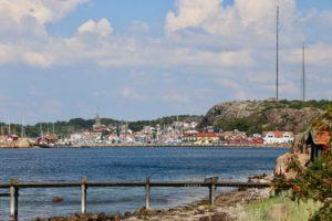 Скандинавское лето