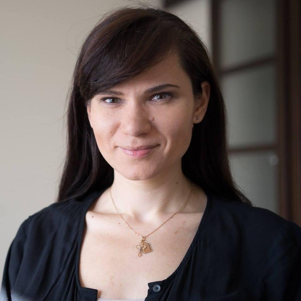 Вера Трахимович