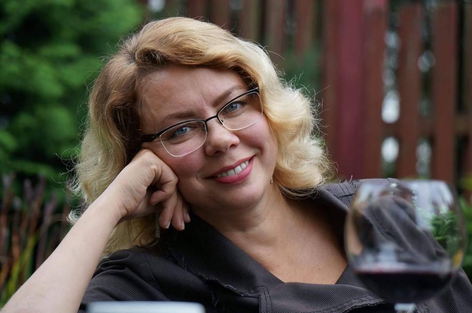 Евгения Неганова