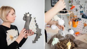 Выставка Playtime в Париже. Анна Левкович и Sun&Co