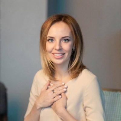 Мария Ивановна Пермякова
